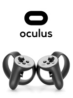 Alle Infos zu Oculus Touch (VirtualReality)