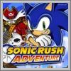 Komplettlösungen zu Sonic Rush Adventure