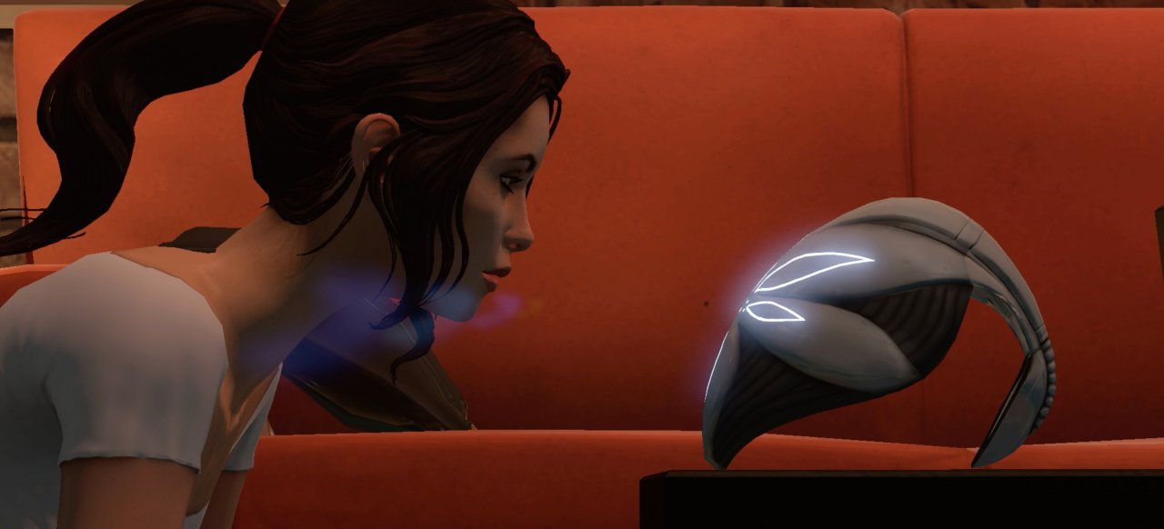 Dreamfall Chapters - Book 2: Rebels (Adventure) von Red Thread Games / EuroVideo