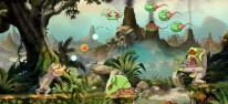 Toki: Retrollector Edition der Switch-Neuauflage des Arcade-Klassikers erschienen