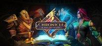 Chronicle: RuneScape Legends: Online-Strategiekartenspiel ver�ffentlicht