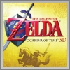 Komplettl�sungen zu The Legend of Zelda: Ocarina of Time 3D