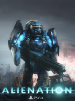 Alle Infos zu Alienation (PlayStation4)