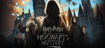 """Harry Potter: Hogwarts Mystery: """"Mobile-Rollenspiel"""" für iOS und Android"""