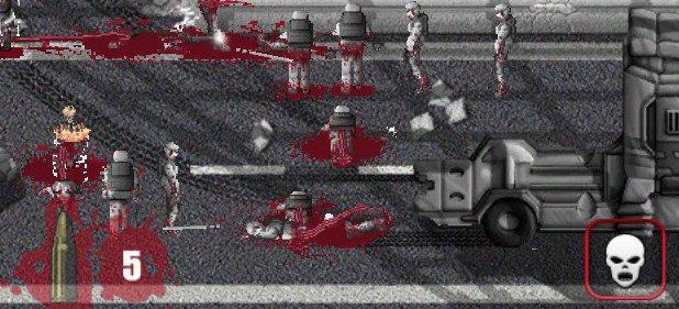 OMG Zombies (Geschicklichkeit) von Ghostlight