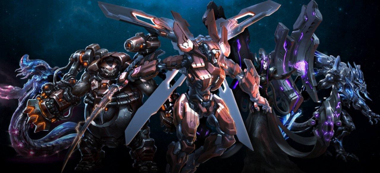 Supernova (Strategie) von Bandai Namco