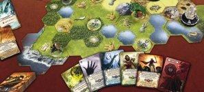 Eroberung f�r Fantasy-Strategen