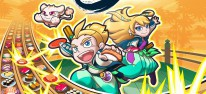 Sushi Striker: The Way of Sushido: Demo zur Puzzle-Action erhältlich