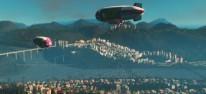 Cities: Skylines - Mass Transit: Erweiterung auf PS4 und Xbox One veröffentlicht