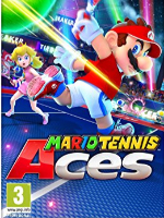 Alle Infos zu Mario Tennis Aces (Switch)