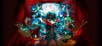 Persona Q2: New Cinema Labyrinth: Kommt in den Westen, aber wird keine englische Sprachausgabe bieten