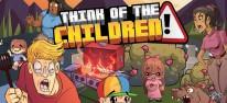 """Think of the Children: Chaotischer """"Kindererziehungs-Simulator"""" nimmt PS4, Xbox One und Switch ins Visier"""