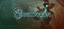 Shadowrun Returns: Deluxe: Aktuell gratis im Humble Store erhältlich