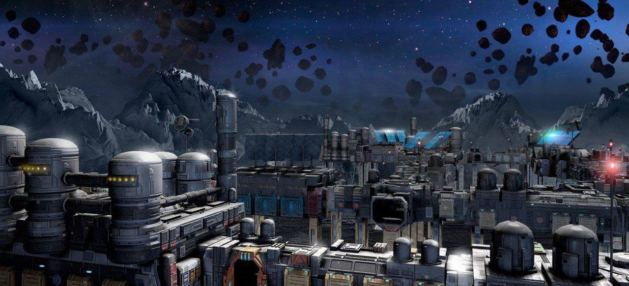 Asteroids: Outpost (Action) von Atari
