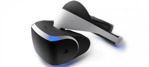 Große Spielprojekte für Sonys VR-Brille angekündigt