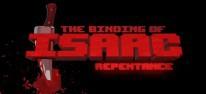 The Binding of Isaac: Repentance: Finaler DLC für Rebirth angekündigt