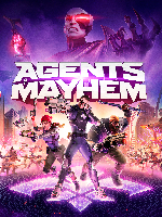 Alle Infos zu Agents of Mayhem (PC,PlayStation4,XboxOne)