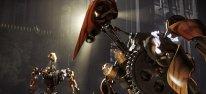 Dishonored 2: Das Vermächtnis der Maske: Zweites Update steht an: Anpassbarer Schwierigkeitsgrad, Ironman und Missions-Auswahl; mit Change-Log