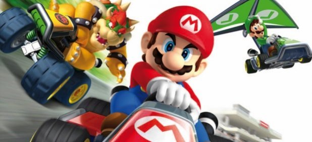 Mario Kart 7 (Rennspiel) von Nintendo