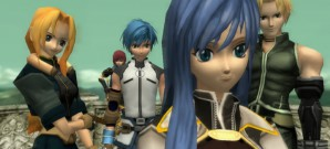 Screenshot zu Download von Star Ocean 3