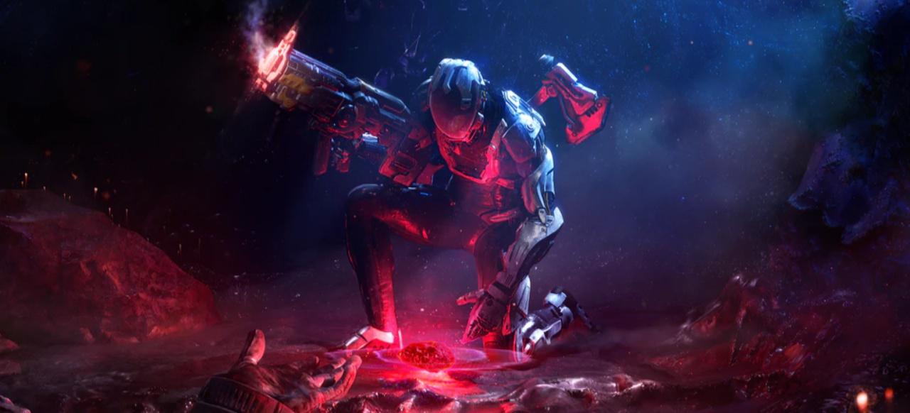 Dolmen (Rollenspiel) von Massive Work Studio