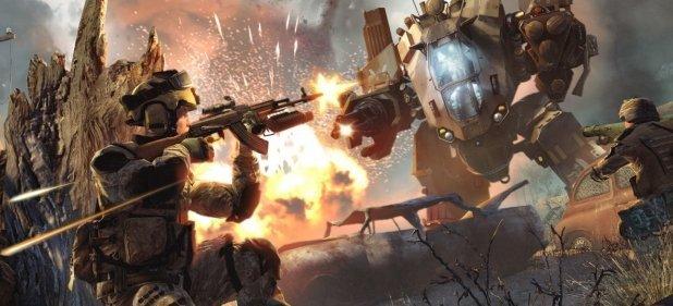 Warface (Shooter) von My.com