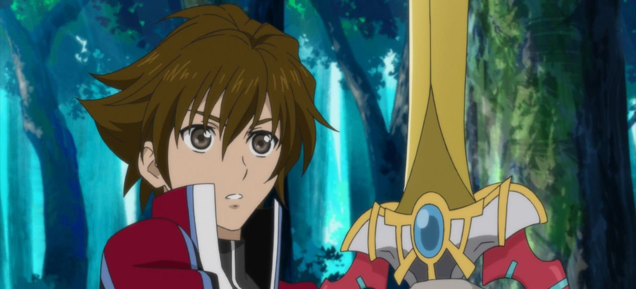 Tales of Hearts (Rollenspiel) von Bandai Namco