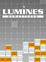Alle Infos zu Lumines (PlayStation4)