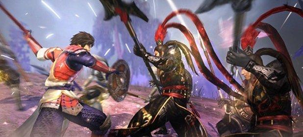 Warriors Orochi 3 (Action) von Tecmo Koei / THQ