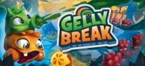 Gelly Break: Kooperatives Hüpfabenteuer auf Switch erhältlich