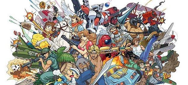 Capcom Arcade Cabinet (Action) von Capcom