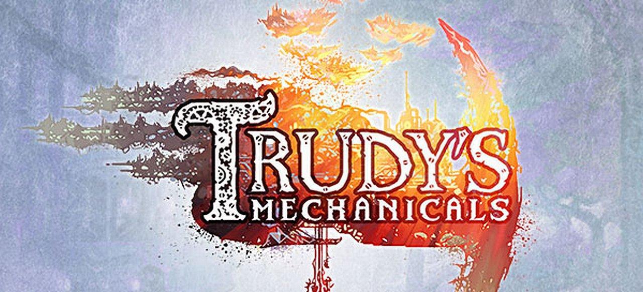 Trudy's Mechanicals (Strategie) von Incubator Games