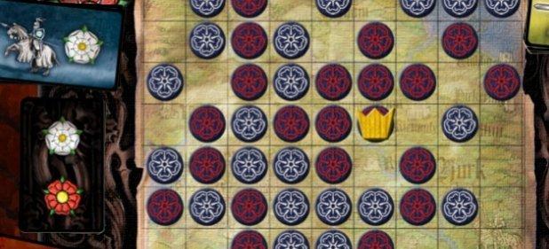 Rosenk�nig (Brettspiel) von KOSMOS