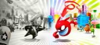 de Blob 2: Erscheint Ende Februar für PS4 und Xbox One