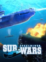 Alle Infos zu Steel Diver: Sub Wars (3DS)