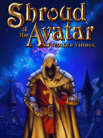 Alle Infos zu Shroud of the Avatar: Forsaken Virtues (PC)