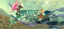 Anodyne 2: Mischung aus Dungeon Crawler in 2D und 3D-Erkundung soll im Mai 2019 erscheinen