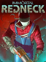 Alle Infos zu Immortal Redneck (PlayStation4,PlayStation4Pro)