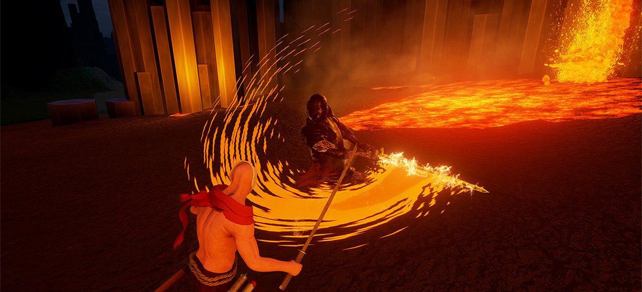 Blade & Bones (Action) von Sony