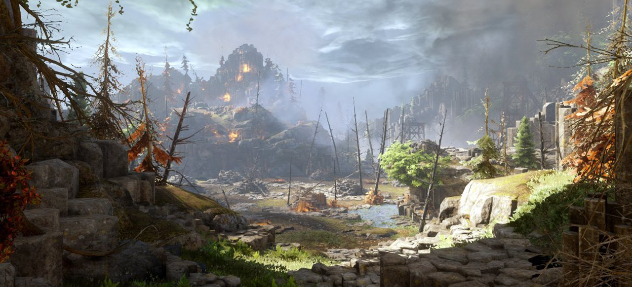 Dragon Age: Inquisition (Rollenspiel) von Electronic Arts