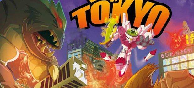King of Tokyo (Brettspiel) von Heidelberger Spielverlag