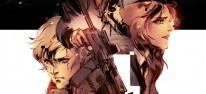 Left Alive: Die drei Hauptcharaktere im Trailer und Details zu den Editionen