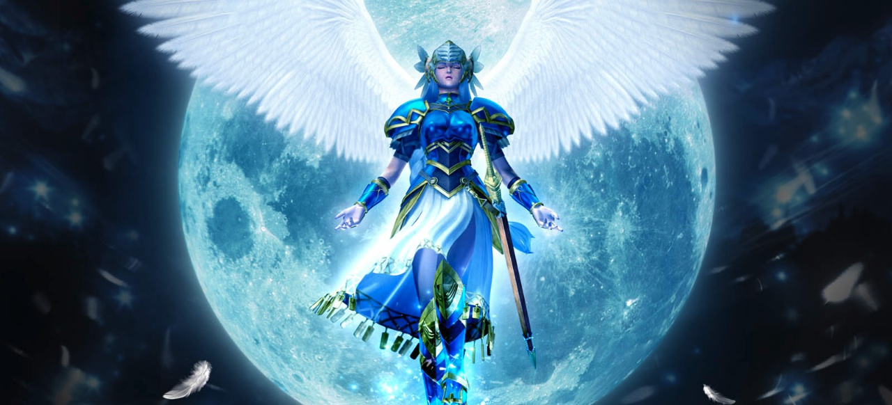 Valkyrie Profile: Lenneth (Rollenspiel) von Square Enix
