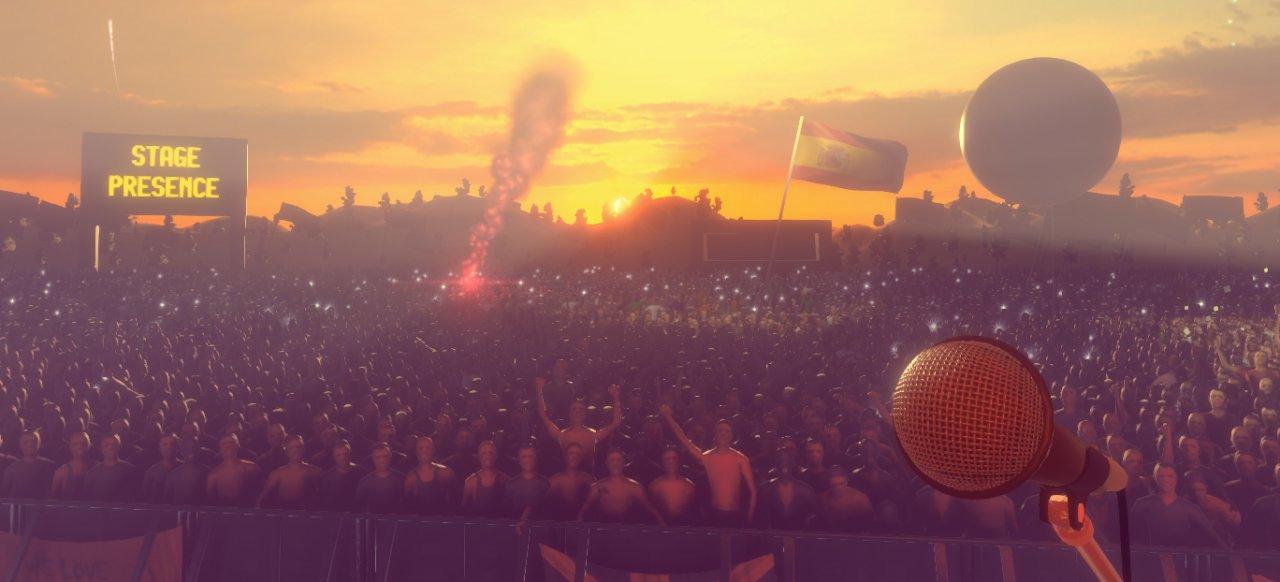 Stage Presence (Geschicklichkeit) von tinyBuild Games