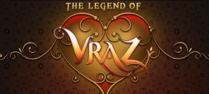 Screenshot zu Download von The Legend of Vraz
