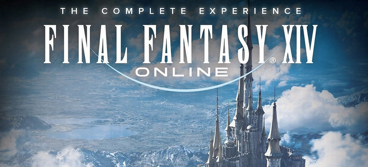 Final Fantasy 14 Online: The Complete Experience (Rollenspiel) von Square Enix