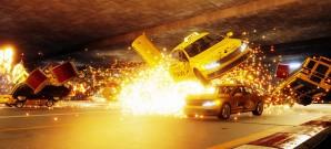 Crash-Kreuzungen reloaded