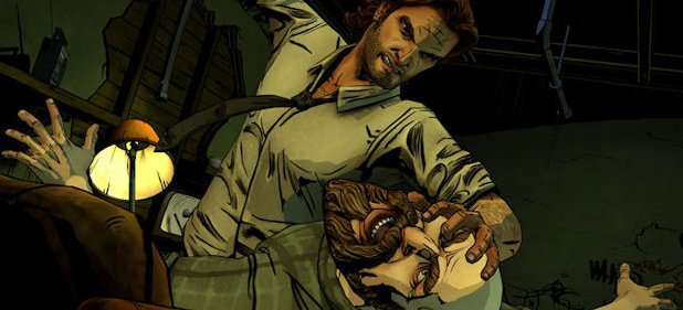 The Wolf Among Us: Episode 1 - Faith (Adventure) von Telltale Games