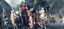 Blade & Soul: Nächste Erweiterung im April; Update-Fahrplan wird verändert