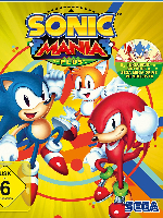 Alle Infos zu Sonic Mania Plus (PlayStation4Pro,Switch,XboxOneX)
